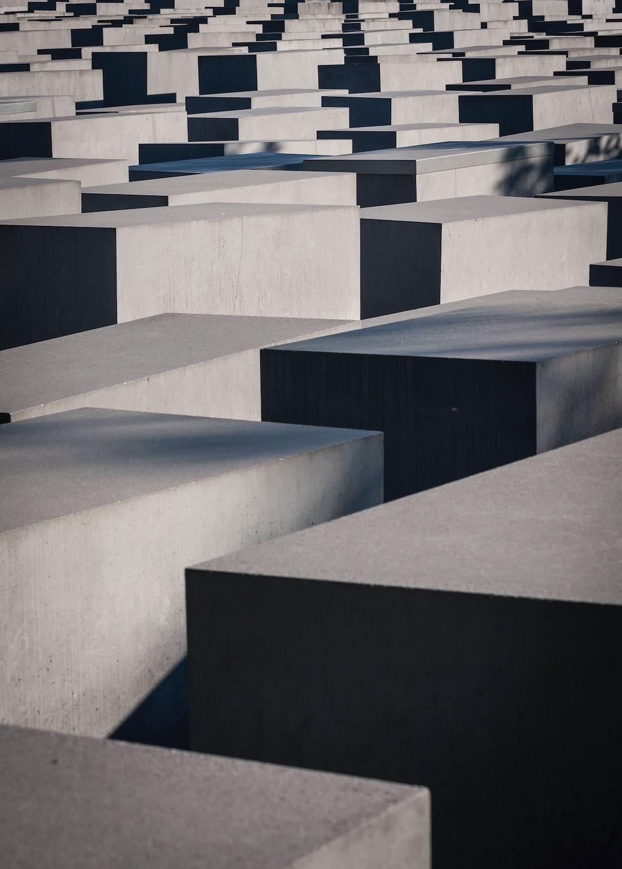 blocks and blocks and blocks