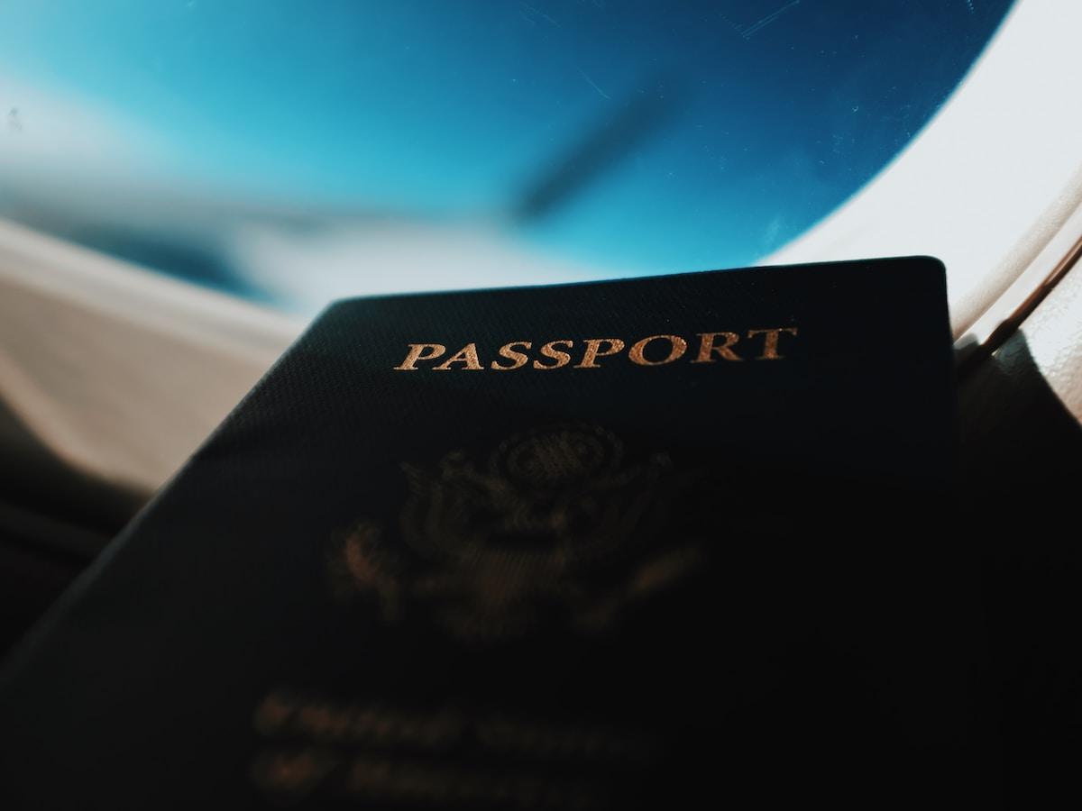 pasaporte COVID coronavirus