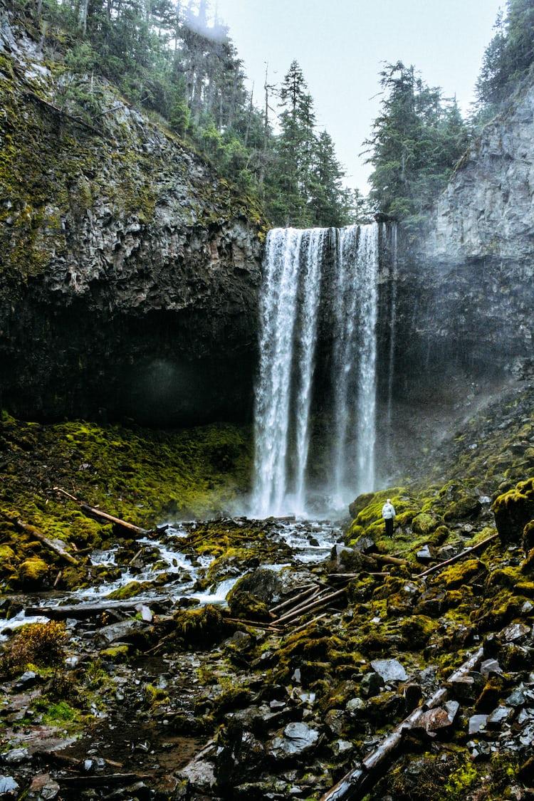 Waterfall Water Fall Water Falling And Water Stream Hd