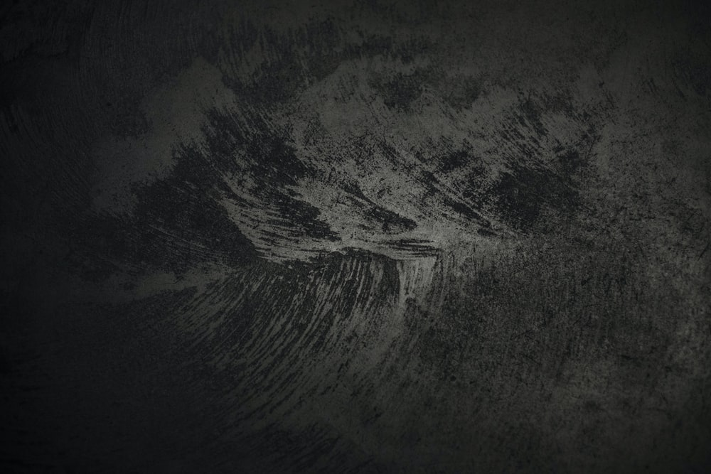 black background textured and gritty photo by samuel zeller