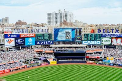 new york yankees stadium yankees teams background