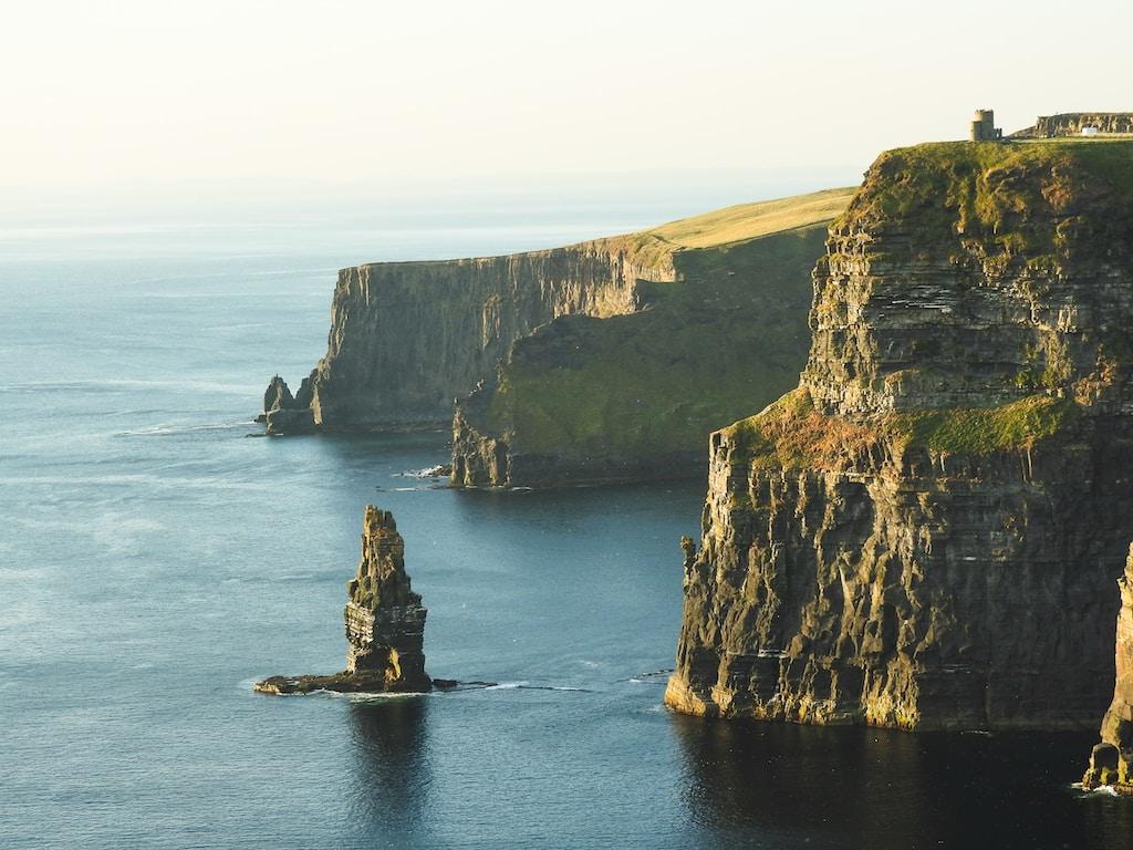 travel tips for ireland
