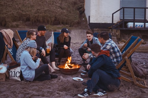 Importance Of Outdoor Camping