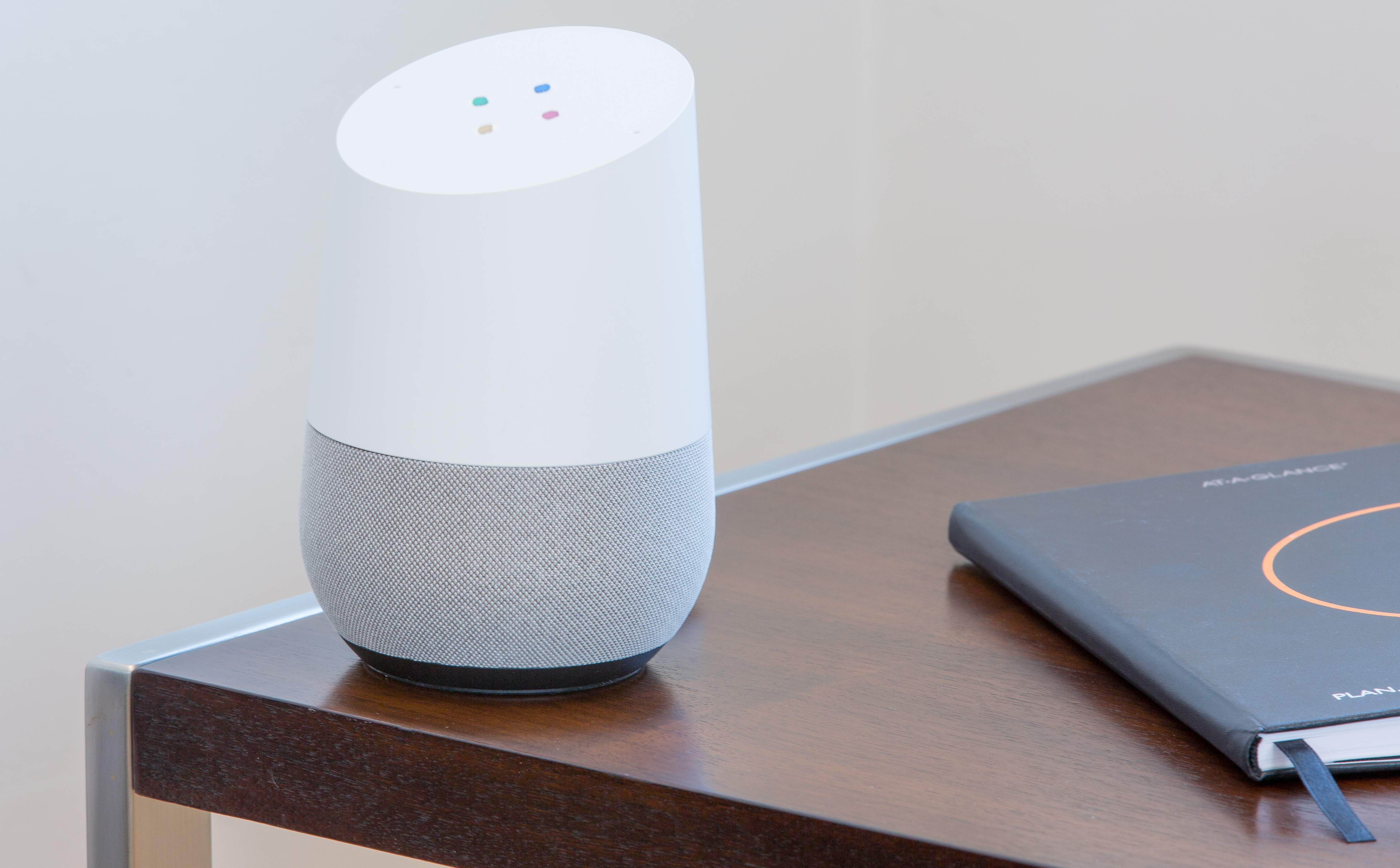 Google Home speaker kopen in Nederland 2018