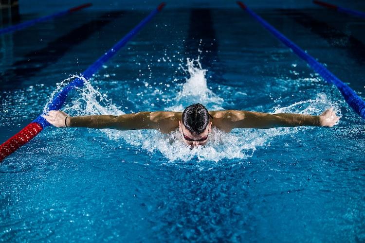 swimming guide