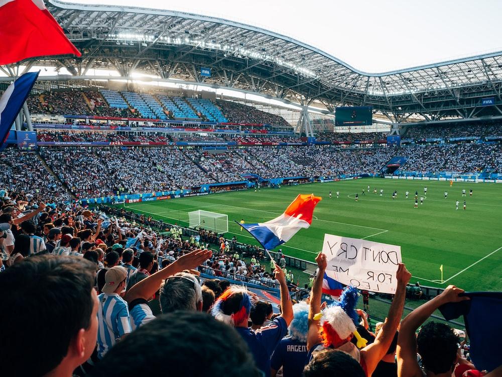 Football Technology VAR