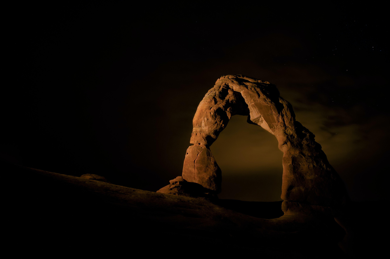 Arches National Park ,Utah