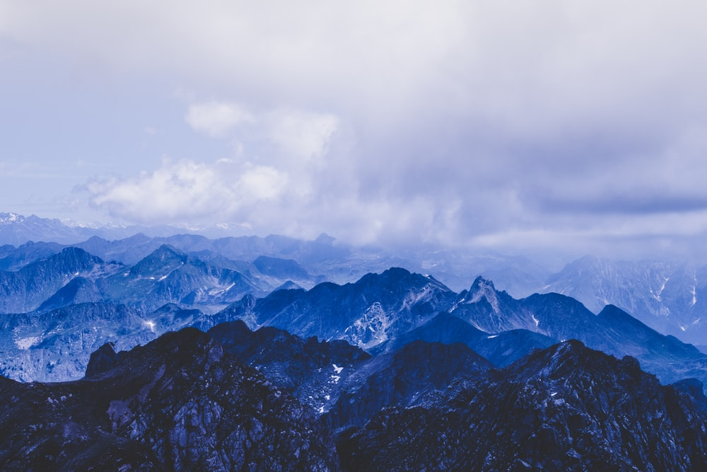 mountain, nature, outdoors and crest | hd photofabrizio conti
