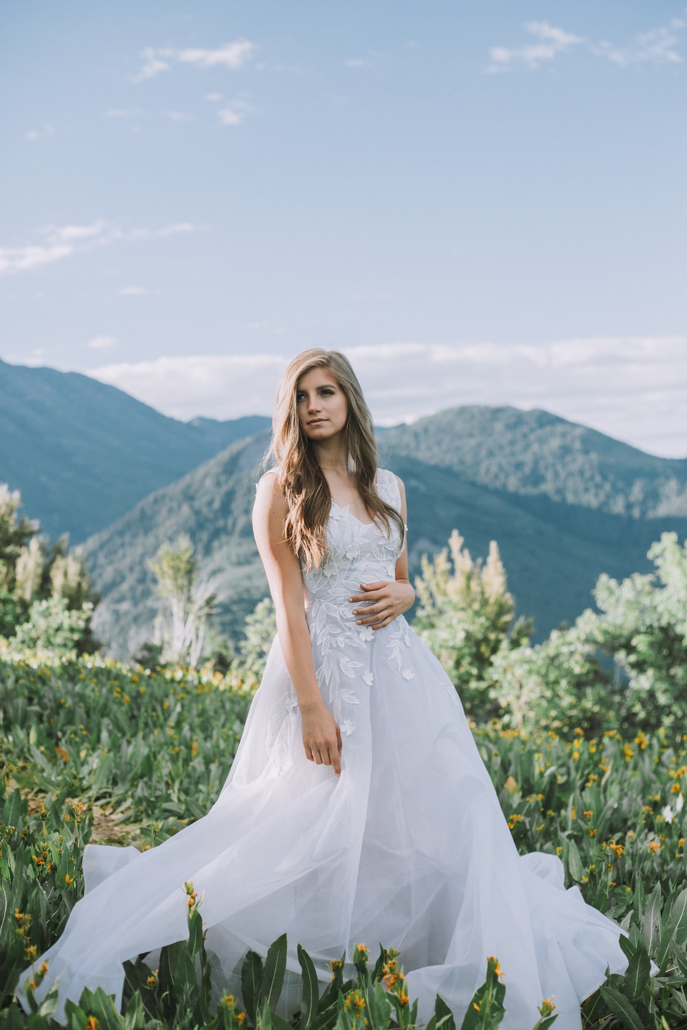 100+ Wedding Dress Pictures | Download Free Images on Unsplash
