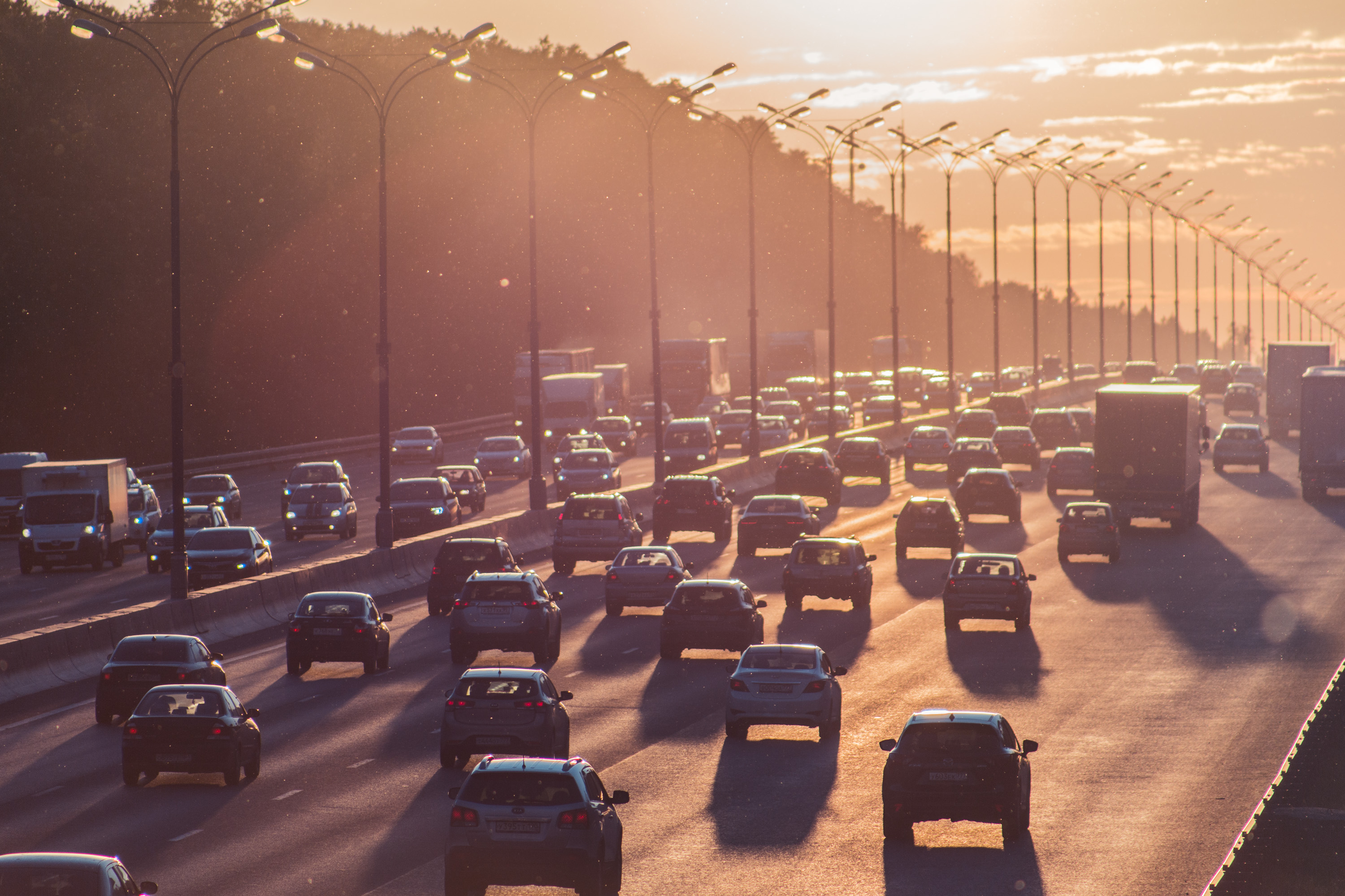 Congested Supply Chains Can Impact Traffic
