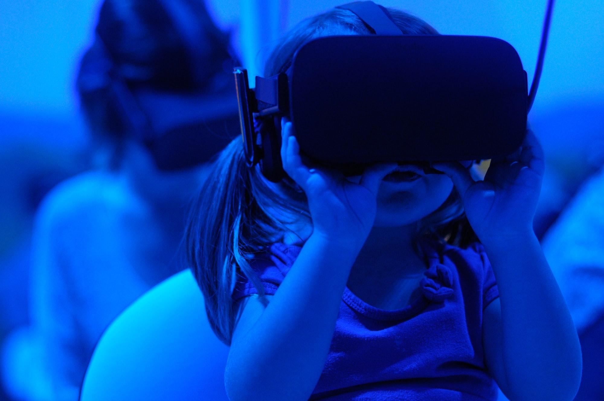 Geração mobile: repensando o tempo de tela
