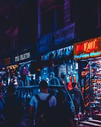 Night time runaway night stories