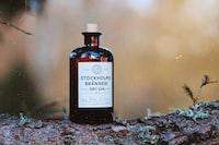 Stockholms Branneri bottle