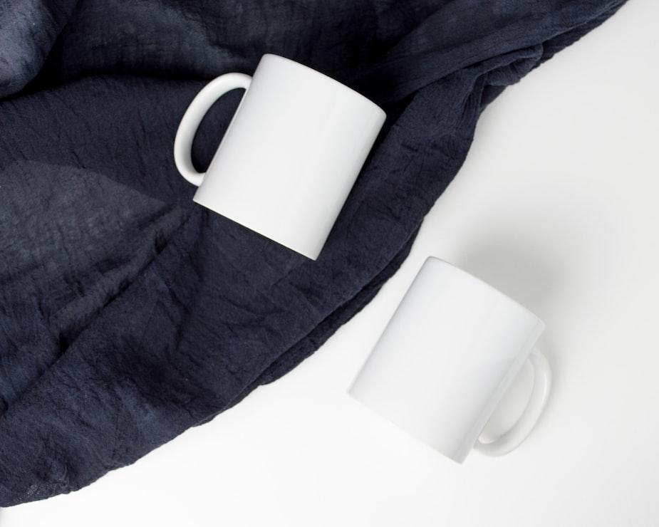 引き寄せの法則 実践 マグカップ