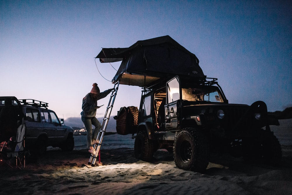 Jeep Camping Pictures Download Free Images On Unsplash