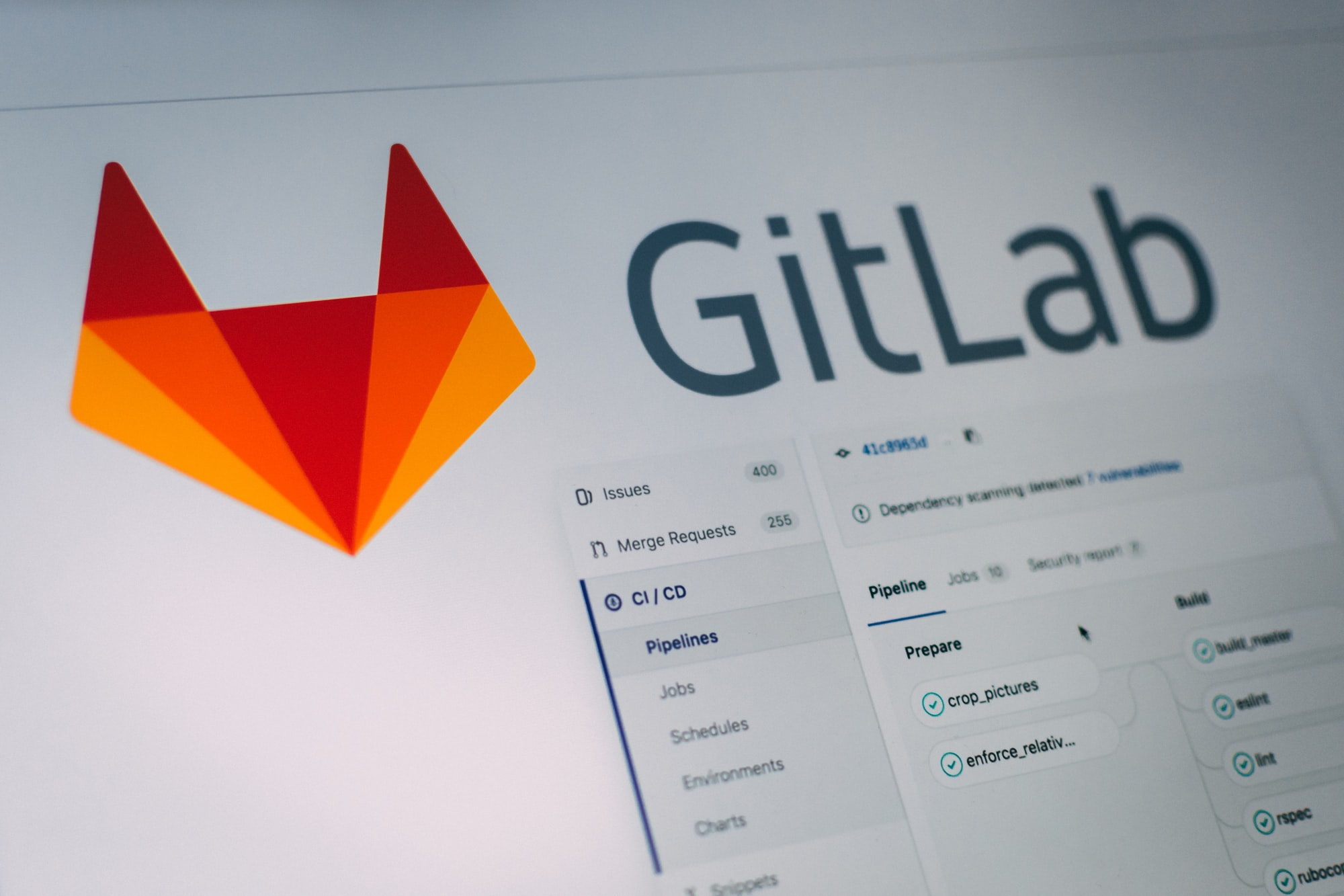 Setup Gitlab on FreeNAS VM