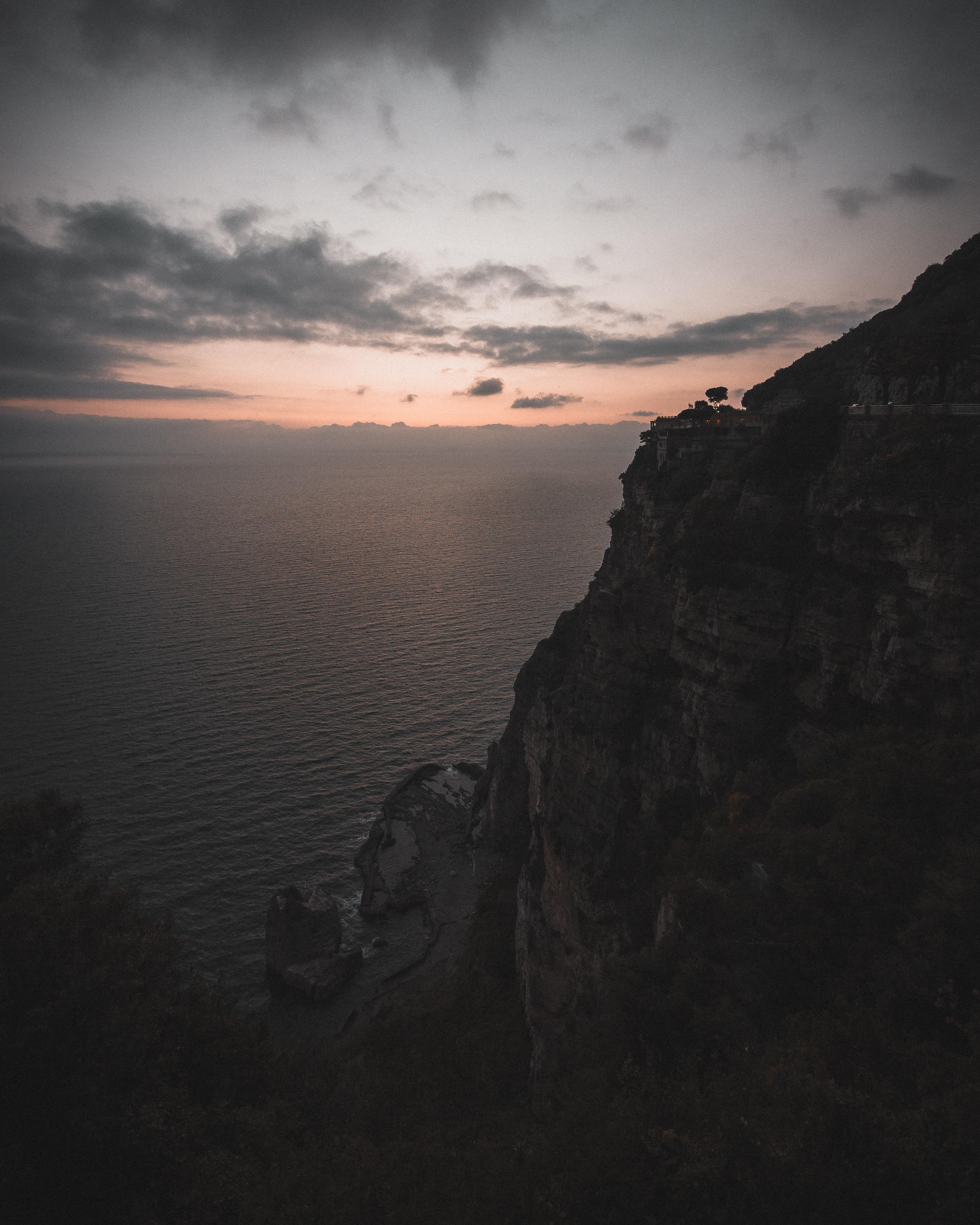 islet rock
