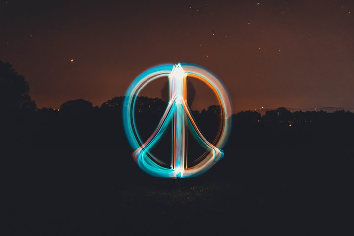 Why Peace Is Required In Social Environments?