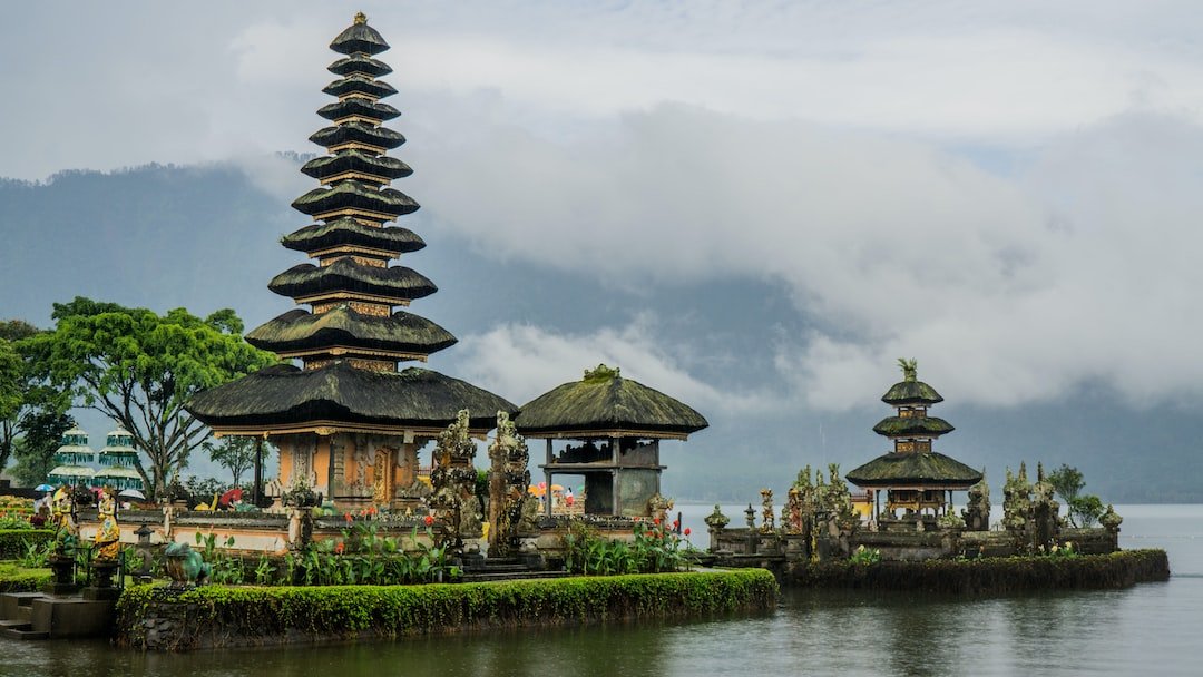 Adventures in Bali