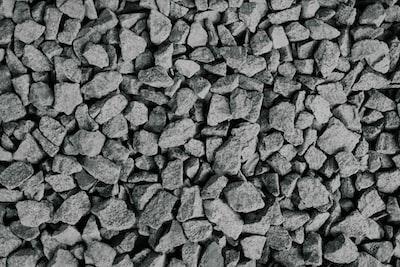 photo of gray rocks stone zoom background