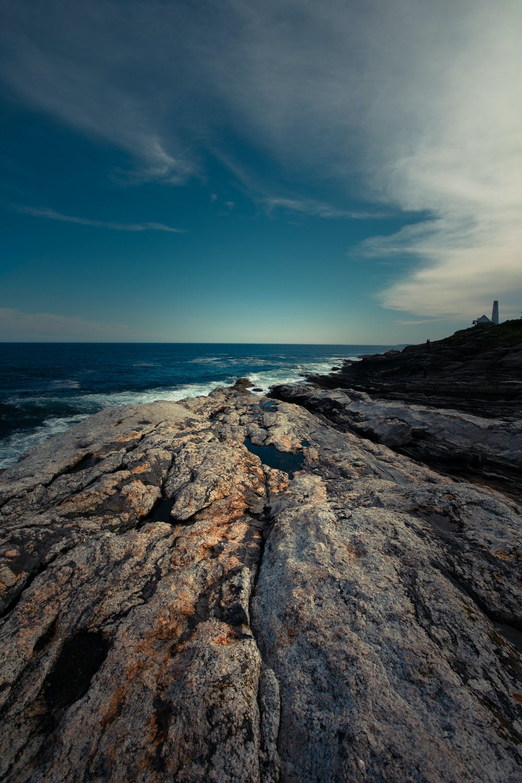 On my way to Acadia National Park, I     | HD photo by Loïc Ansermoz