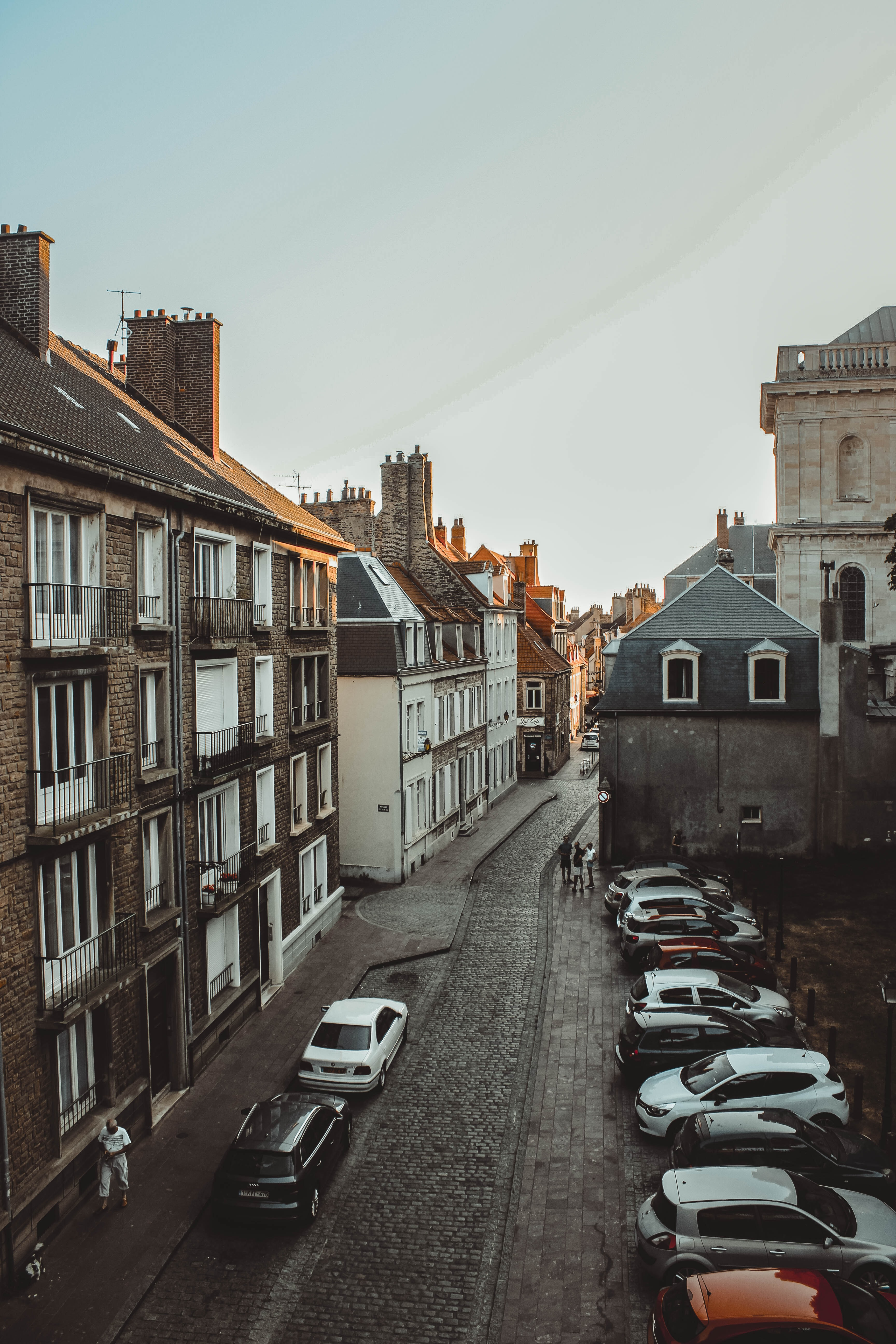 France, Wallpaper, Sunset And Summer HD Photo By Mat Reding (@matreding) On  Unsplash