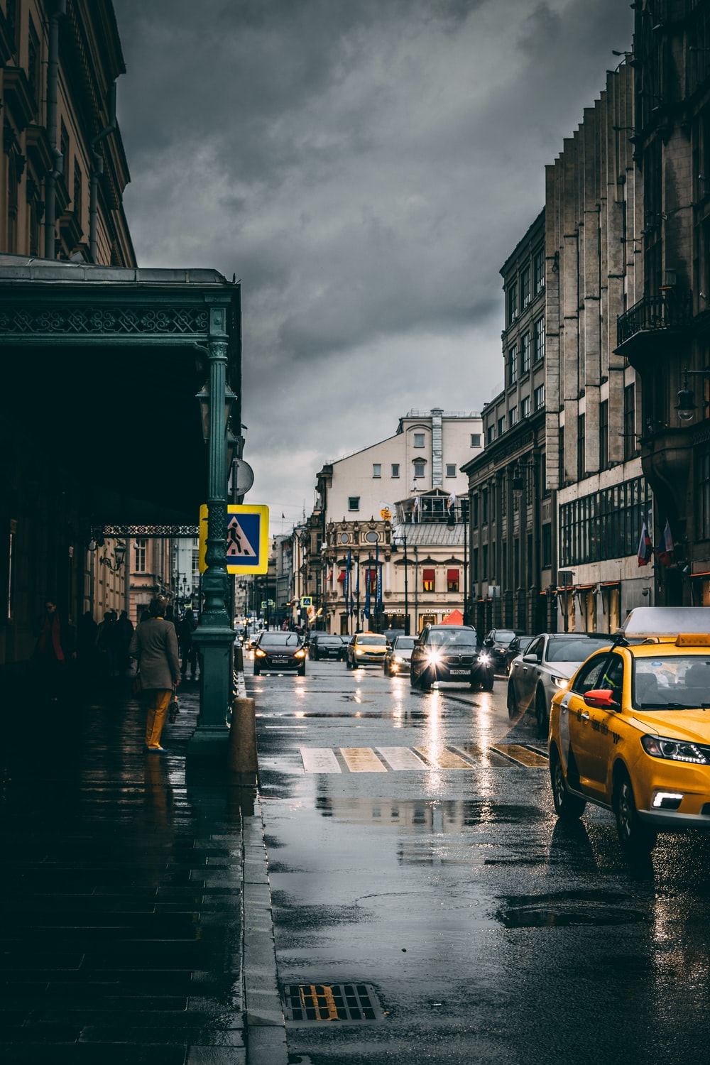 100+ Street Pictures   Download Free Images On Unsplash