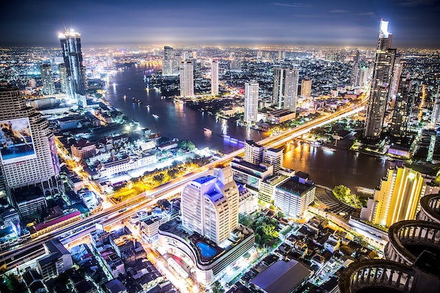 Time for high tech investment looks to Thailand and Vietnam