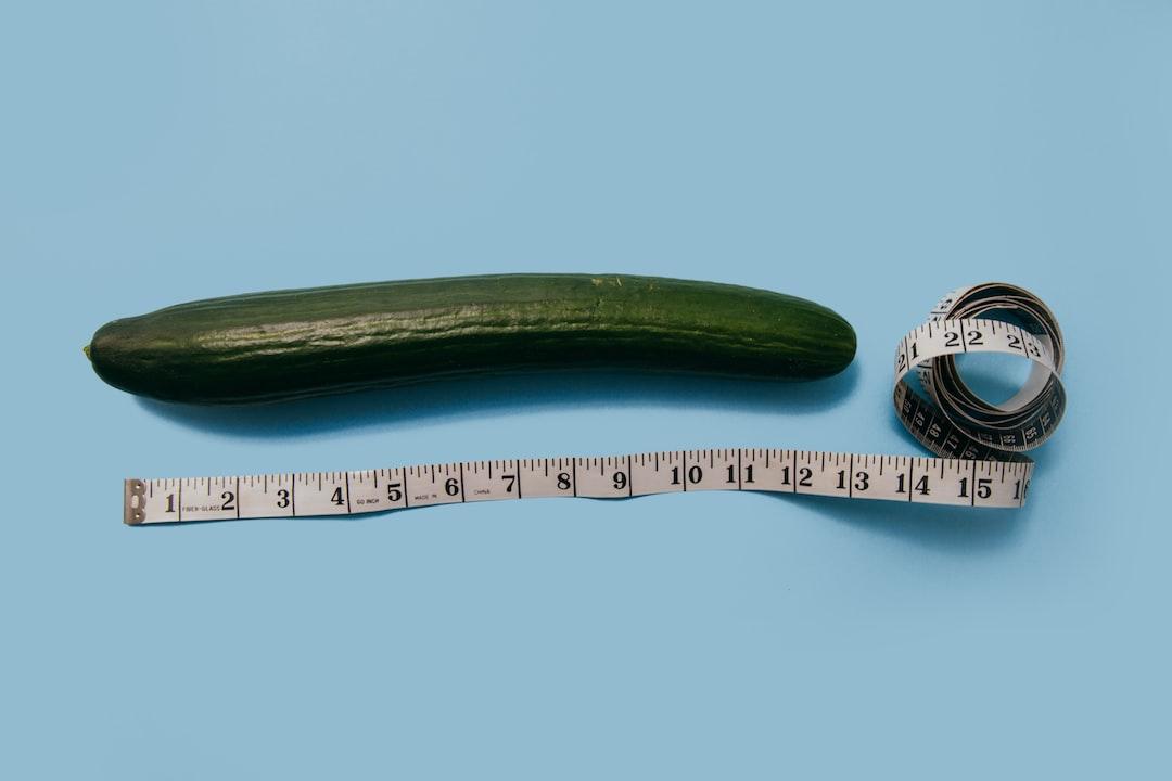 Unporn: Does size matter?