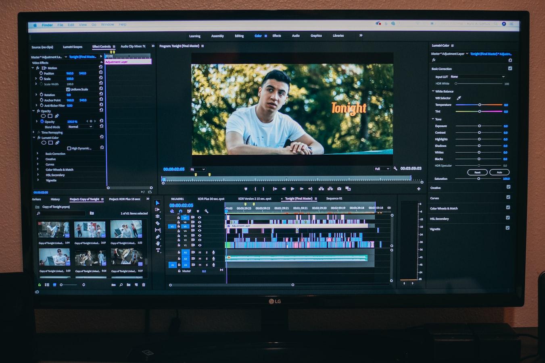 Dasar Adobe Premiere #1: PDKT Seputar Adobe Premiere Pro CC 2019