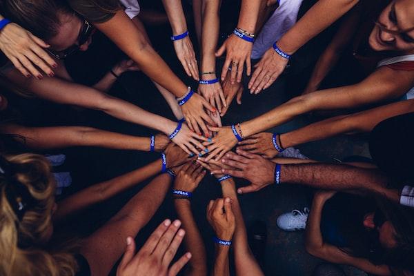 Ricevere donazioni online con un modulo di contatto sul sito web