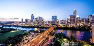 time-lapse photography car lights on bridge