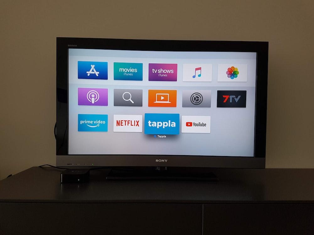 Tappla Apple TV App Builder (@tappla) | Unsplash Photo Community