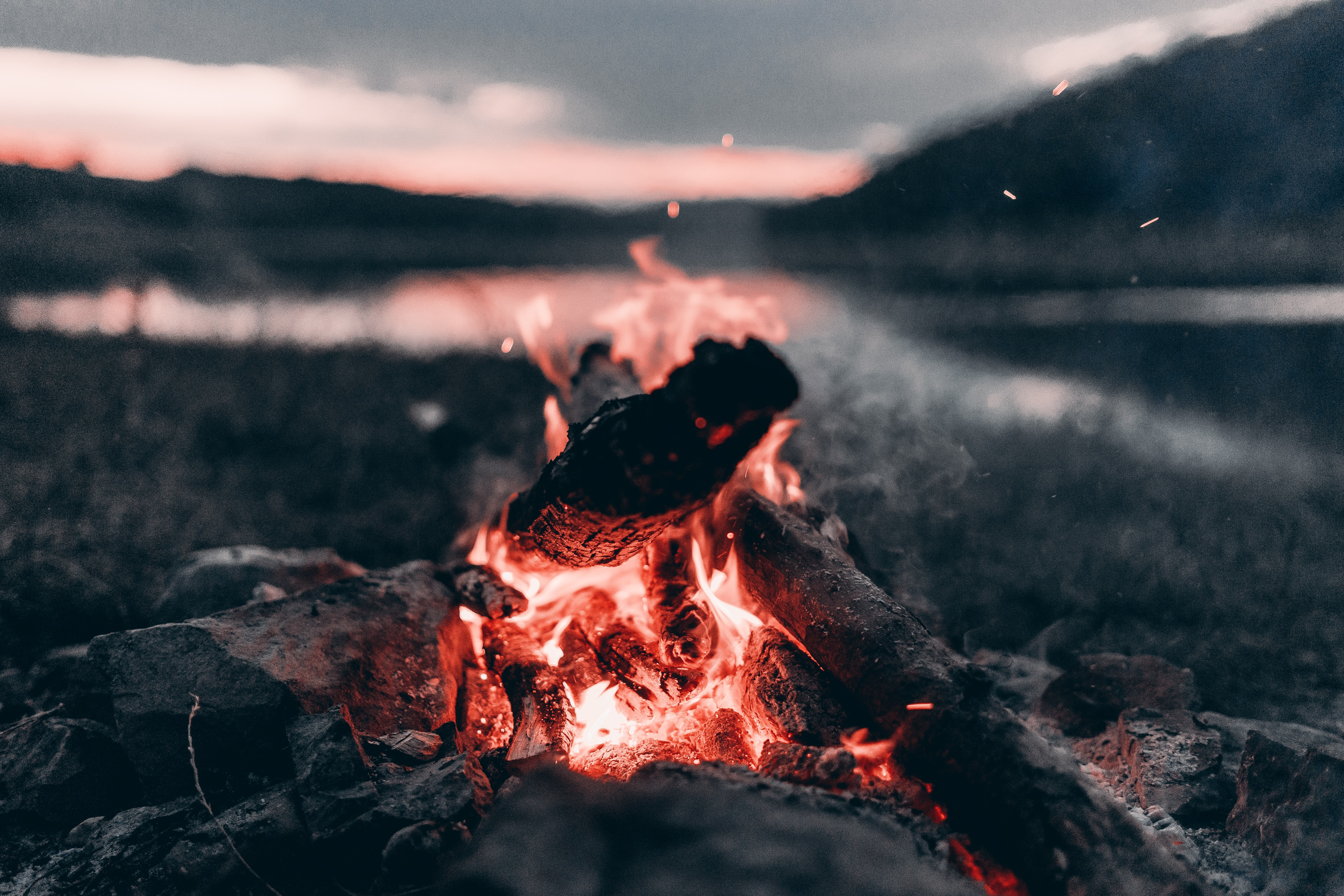 Best 20+ Campfire Pictures | Download Free Images on Unsplash