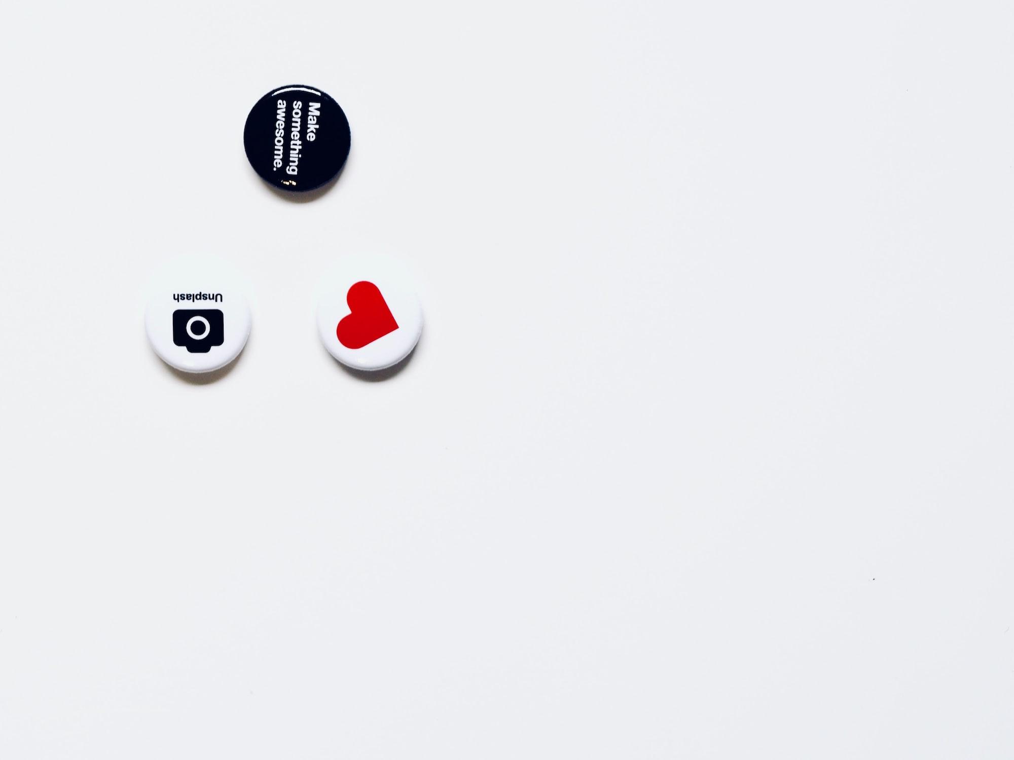Badges for GitHub