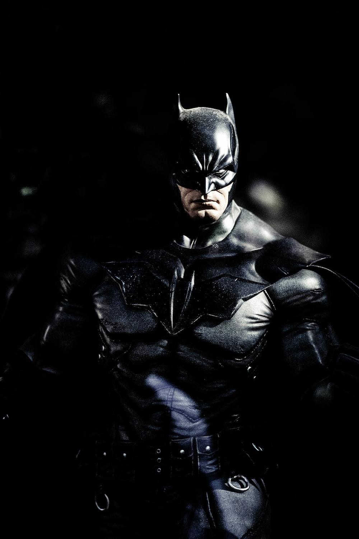 Batman illustratin
