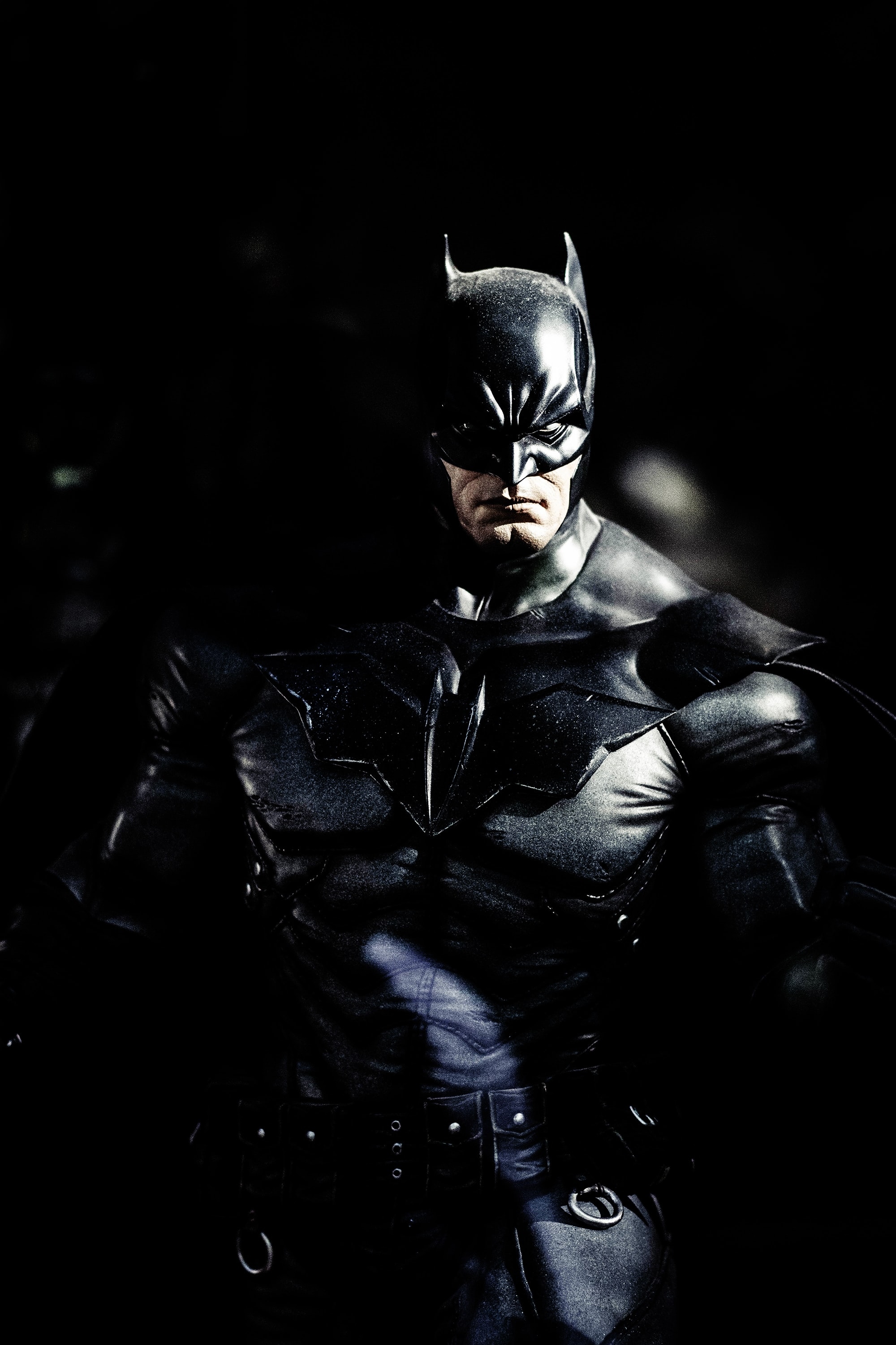 Sfondo full hd batman