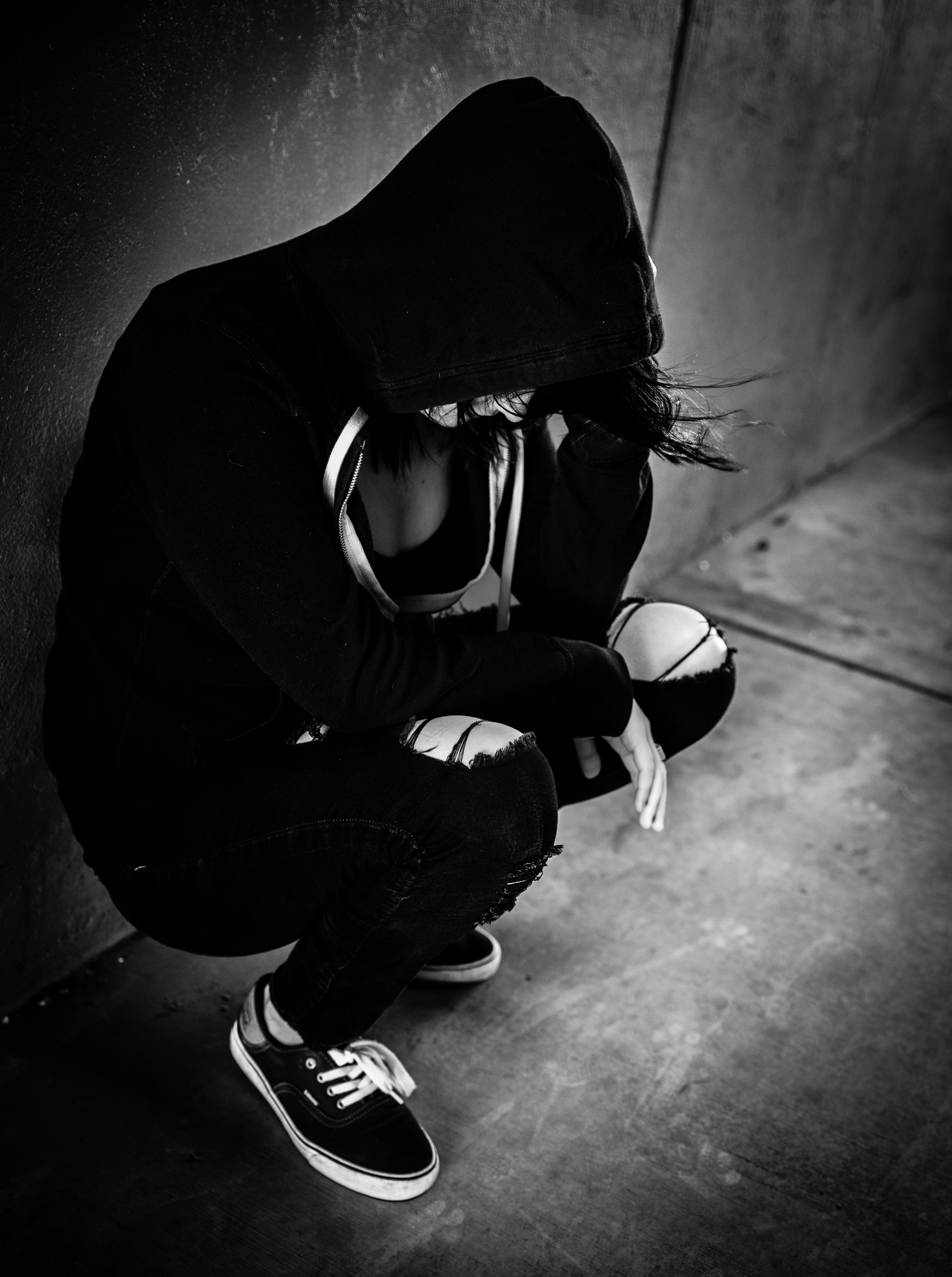 Him... heartbreak stories