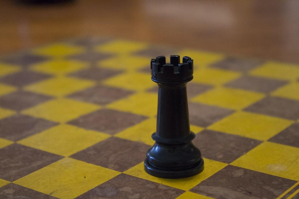 chess bishop piece