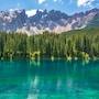Toccate il cielo sulle Dolomiti in Trentino