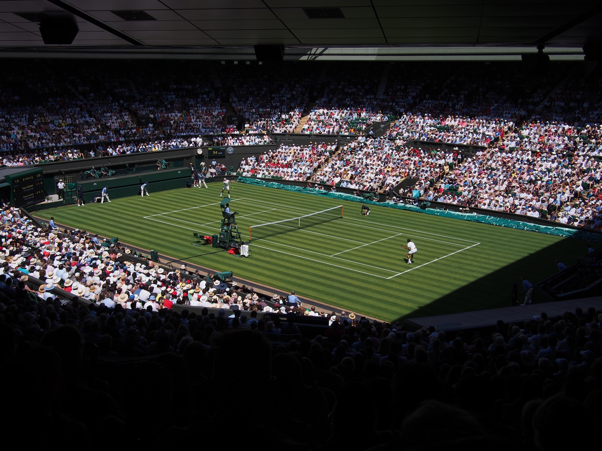 Pronostico vincente Wimbledon, pronostici tennis partite oggi