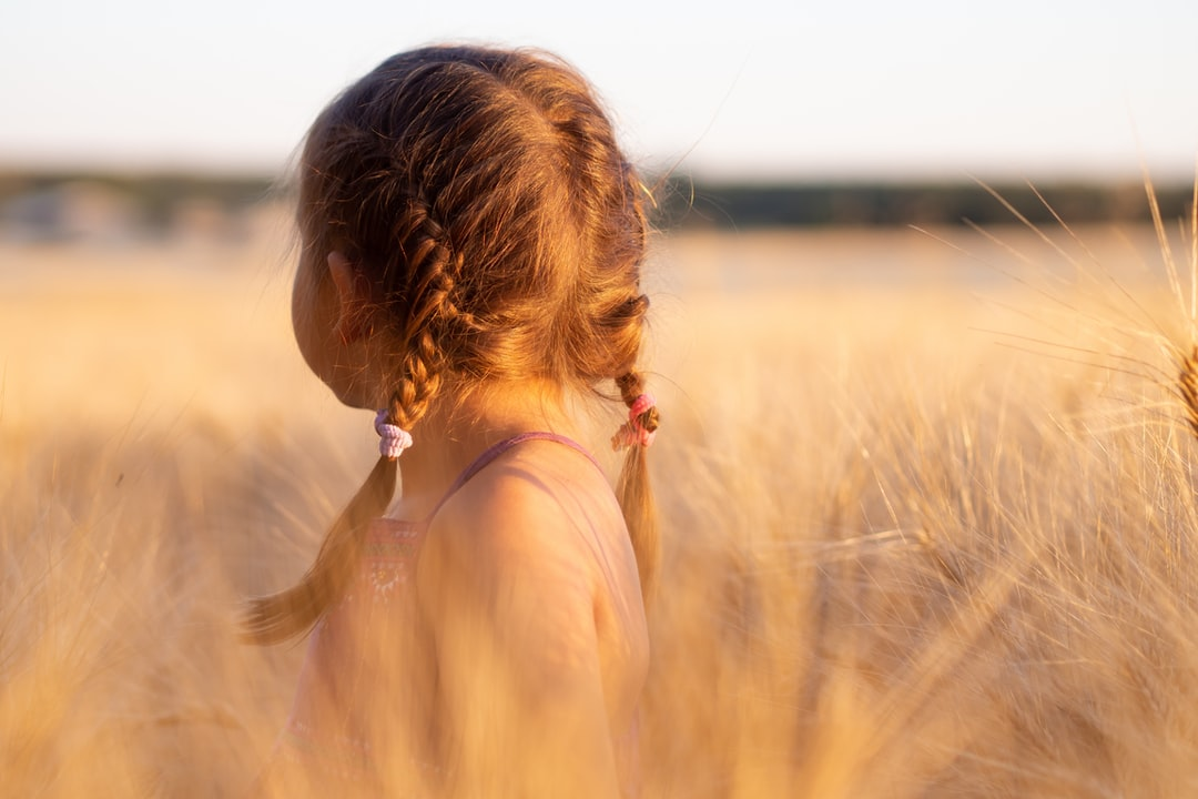 IS IT NECESSARY TO TEACH SPIRITUAL LESSONS TO YOUR CHILD?