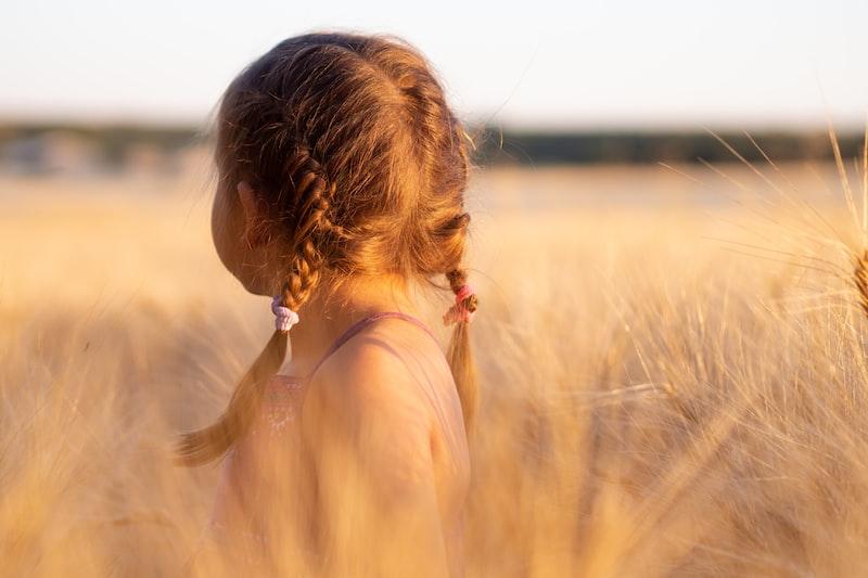 小孩 照顧者 旅途 心靈 自己