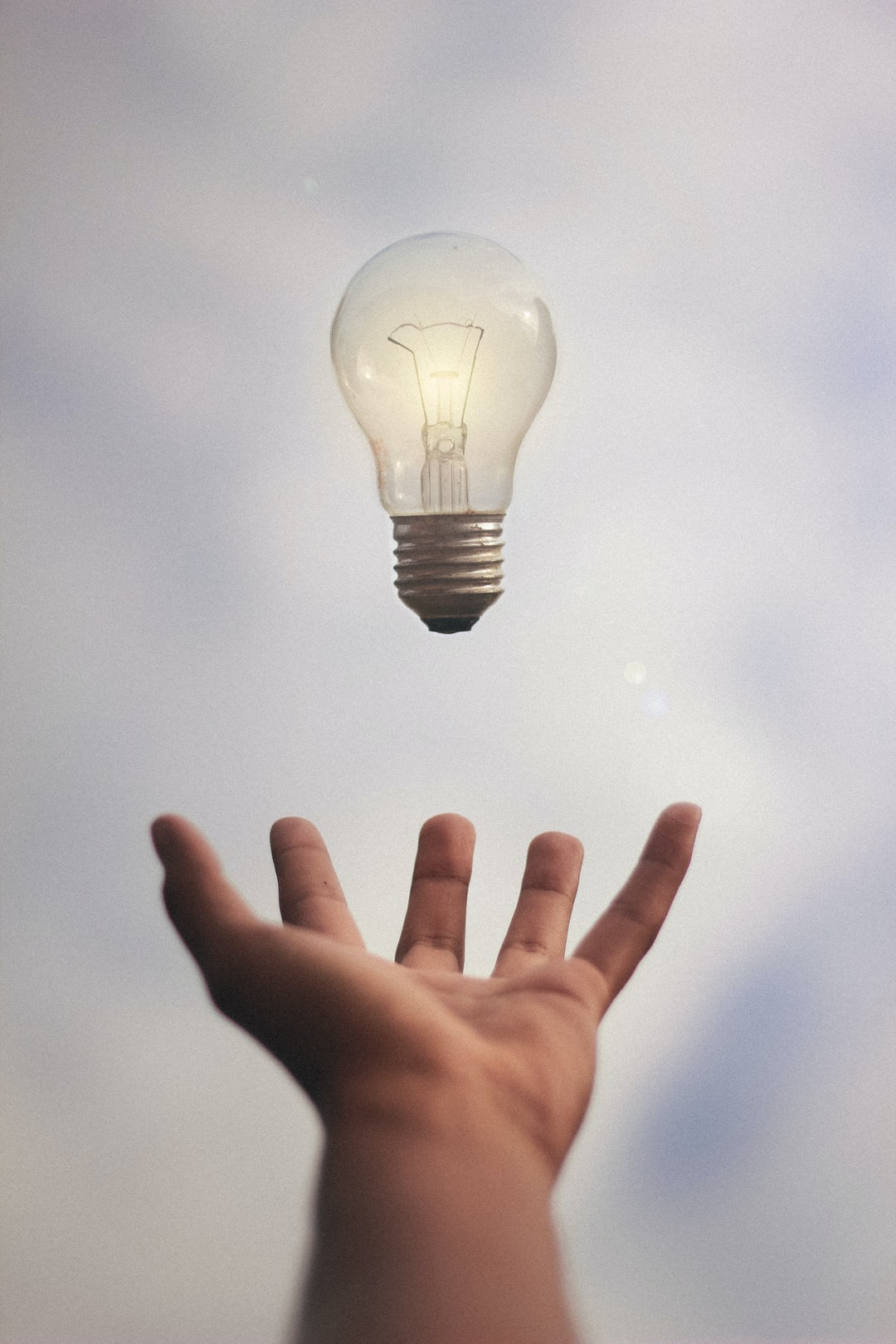 Lamp Magic