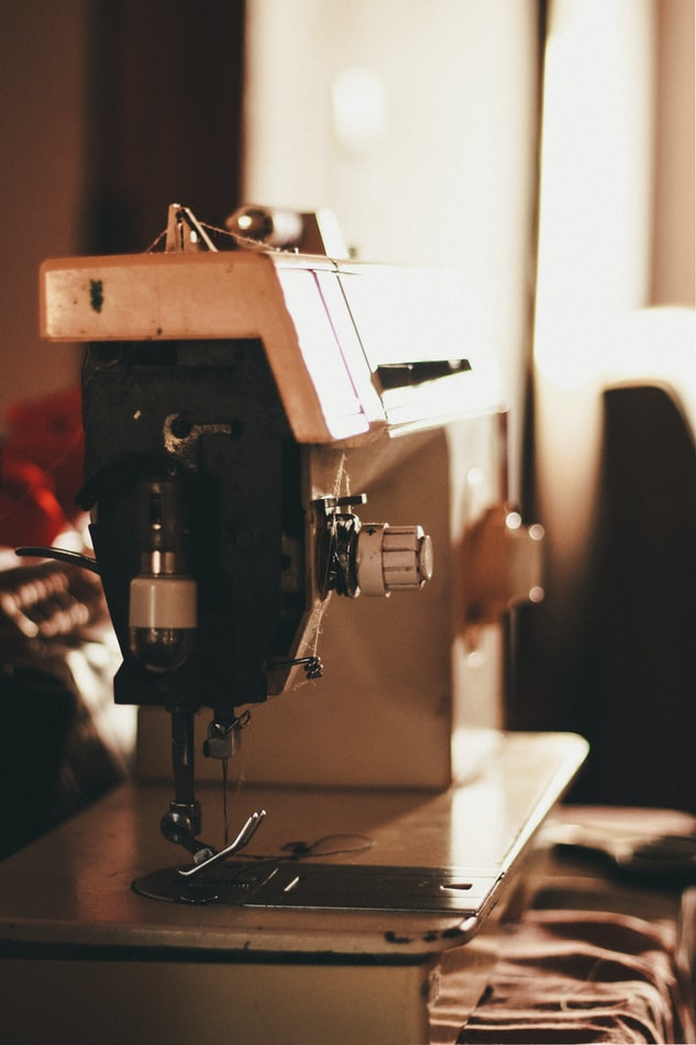 Disassemble Your Needle Foot and Plate | Caring for Your Sewing Machine