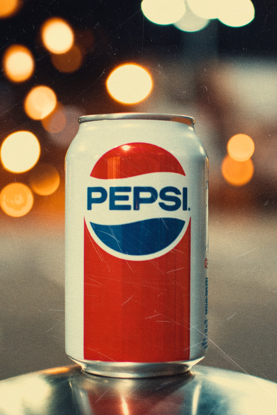 Go To Homepage >> Pepsi can on gray surface photo – Free Retro Image on Unsplash