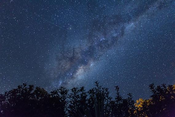 stargazing phenomenon