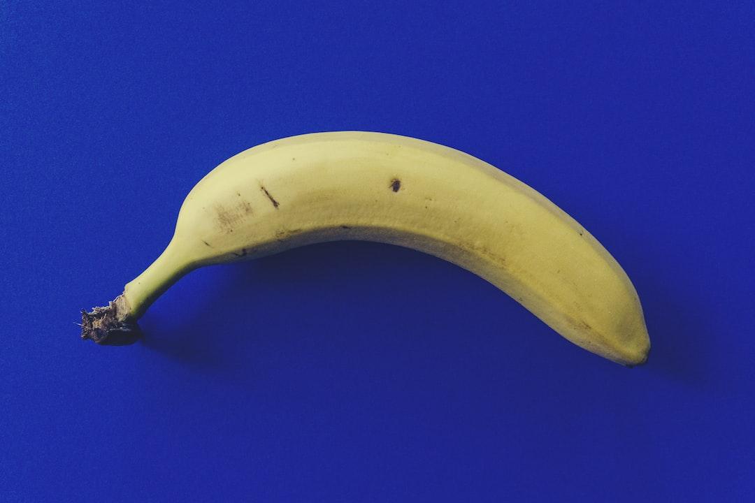 Banana :)