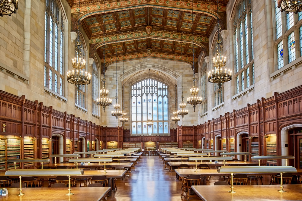 Michigan State Law School >> Law Library University Of Michigan Law School Ann Arbor