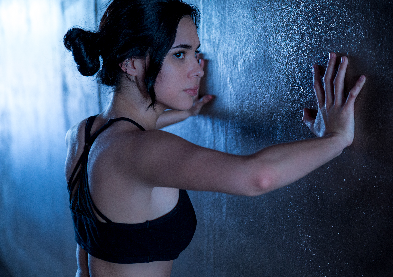 Muskelaufbau zu Hause: wie man schnell an Muskelmasse zulegt